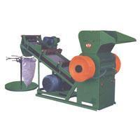 Cutting granulator